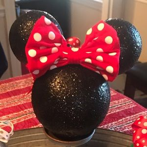 Other - Minnie Mouse Ornament